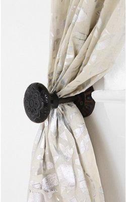 62 ideas farmhouse curtains tie backs