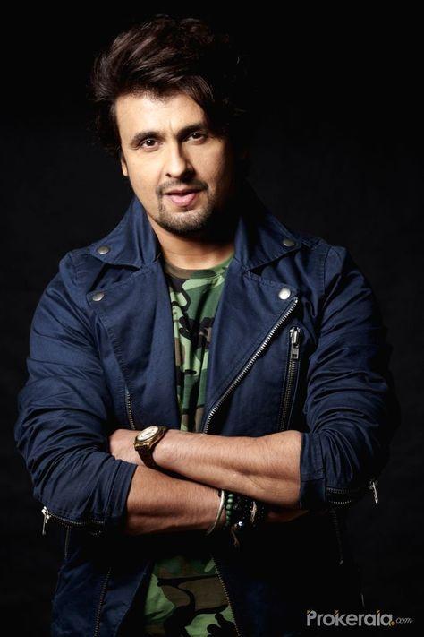 Singer Sonu Nigam Photo Source Dabboo Ratnani Sonu Nigam Sonu Nigam Bollywood Music Famous Singers