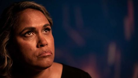 Cathy Freeman carried the hopes of a nation. Now she has unfinished business