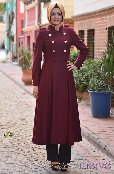 1534ef389f0f7 ملابس محجبات تركية 2015 - Recherche Google