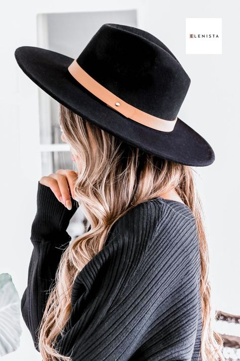 The Perfect Fall Hat! $48