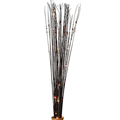 Ting Led Lighted Branches