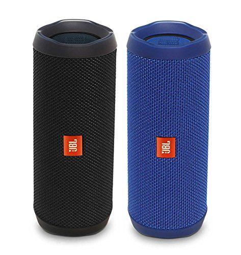 Best Sale Jbl Flip 4 Waterproof Bluetooth Speaker Party Pack Black Blue Online New Product Offer In 2019 Waterproof Bluetooth Speaker Bluetooth Jbl Flip 4