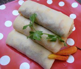 Diah Didi S Kitchen Lumpia Basah Isi Sayuran Lumpia Semarang Resep Makanan Resep Masakan