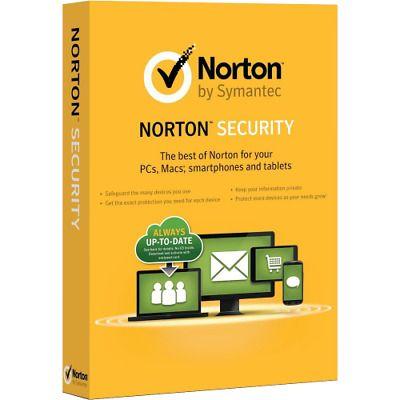Ebay Link Ad Norton Internet Security 2019 1 Year 1 Pc Antivirus Digital Key Latin America Norton Internet Security Norton Antivirus Internet Security