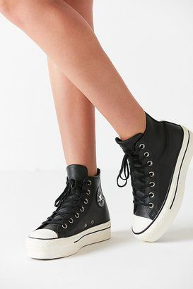 Shop Now Https Api Shopstyle Com Action Apivisitretailer Id 680092553 Pid Uid6996 25233114 5 Converse Shoes Womens Sneakers Fashion Converse How To Wear