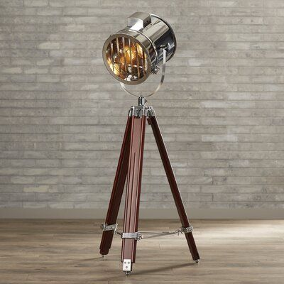 Trent Austin Design 62 Tripod Floor Lamp In 2020 Floor Lamp