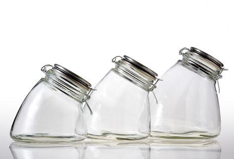 Set of 4Gingham Lids Drinking Jar Lids Red /& White