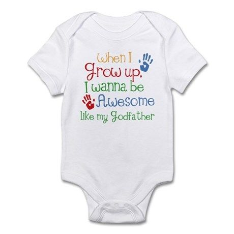 Baby Boy Romper Im As Lucky As Can Be Best Godfather Belongs to me Baby Girl Romper Baby Romper