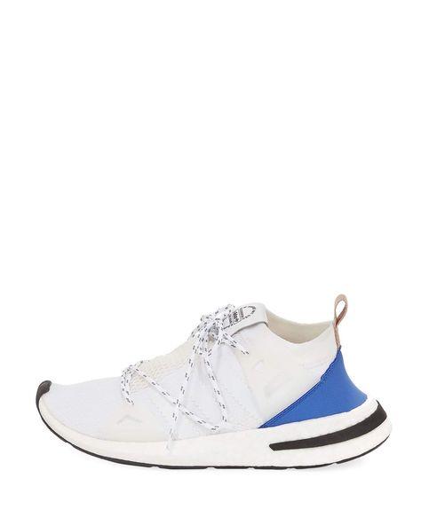fd9367755b46 Adidas Arkyn Colorblock Mesh Sneaker