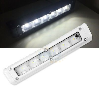 Sponsored Ebay Rv Light Fixtures 7 8 Led Porch Awning Light Motorhome Trailer Boat Wall Lamp Awning Lights Boat Wall Rv Lighting