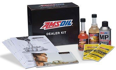 Learn About The Amsoil Dealer Business And Why It S A Great