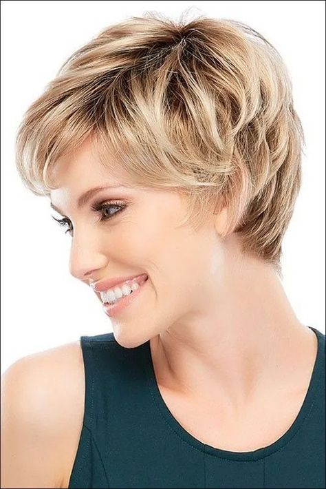 25+ Best New Pixie Haircuts For Women This Year « The Best Fashion