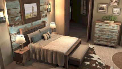 Gorgeous Modern Master Bedroom Design Ideas Hoomcode Rustic Master Bedroom Country Bedroom Decor Rustic Bedroom