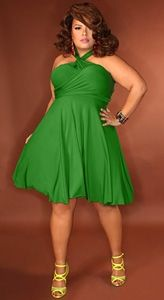 FUN AND FLIRTY PLUS SIZE SPRING DRESS   My Style   Plus size ...