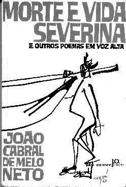 Morte E Vida Severina De Joao Cabral De Melo Neto Com Imagens