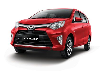 Toyota All New Calya Terbaru Dealer Toyota Indonesia Toyota Cars Toyota Datsun