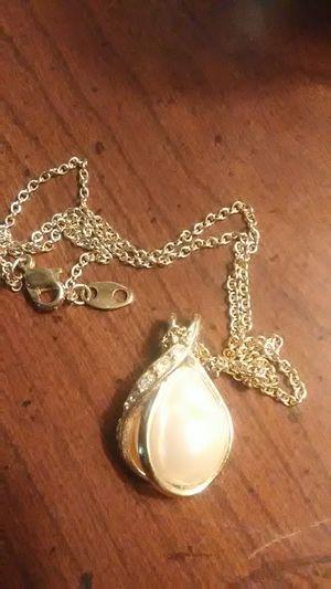 Pair Of Fresh Water Pearls For Sale In Flint Mi Pearls Cultured Pearls Fresh Water
