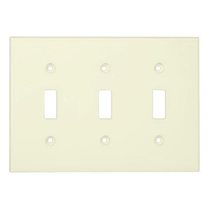 Color Light Yellow Light Switch Cover Light Switch Covers Switch Covers Plates On Wall