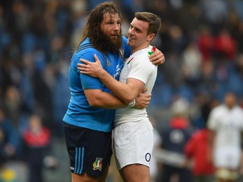 Italian prop Martin Castrogiovanni has announced his retirement from rugby after a successful career for club and country.