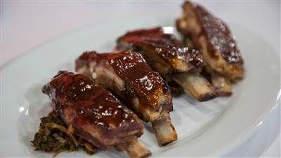 Turkish Kaburga Lamb Ribs Recipe Lamb Ribs Turkish Recipes Lamb Recipes