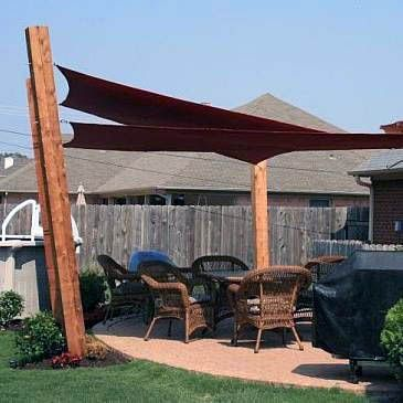 Shelter Ideas For Your Outdoor Space Patio Shade Pergola Shade