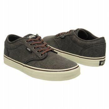 Vans Men's Atwood at Famous Footwear #sneakersvans
