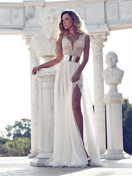 Weisse Abendkleider Lang Abendkleid Ballkleid Langes Abendkleid