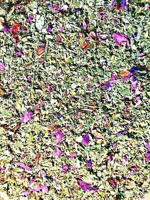 Sponsored No 6 Herb Blend Skullcap Wild Lettuce Lotus Passionflower Plus More Herbs 1 Oz In 2020 Wild Lettuce Herbal Blends Passion Flower