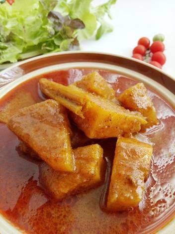 Resep Pajri Pacri Nanas Oleh Nur Aini Kaan Resep Resep Makanan Masakan
