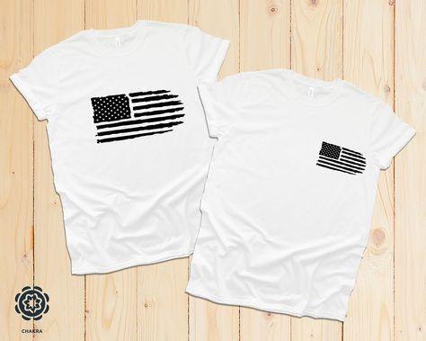 Smart Buys! USA unisex T-shirt - Patriotic Shirt - USA Shirt America Merica Patriotic Red White and Blue - Fourth of July - Flag cotton shirt starting from $17.00 See more. 🤓 #easter #PersonalizedGifts #TarotDeck #rings #moldavite #WallDecor #earring #SelfCare #gifts #CarAccessories