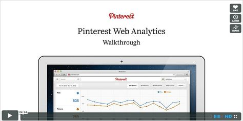 How Can Your Business Benefit From Pinterest's New Analytics Tool?