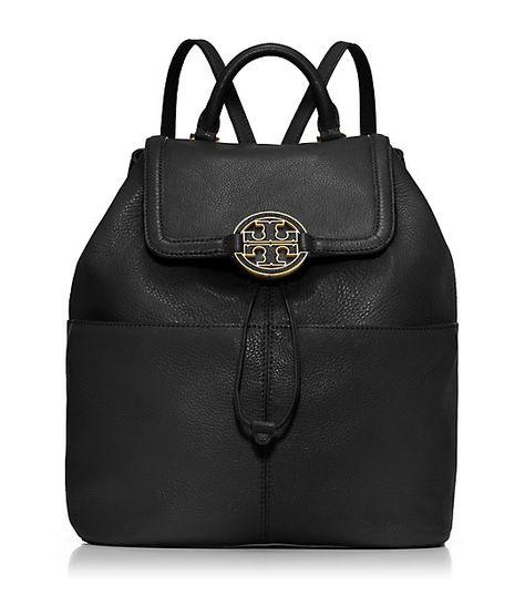 ec857947c631 Tory Burch Amanda Medium Backpack