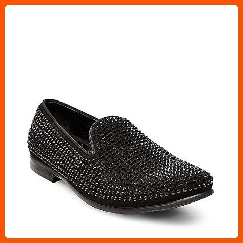 a643e801a5f Steve Madden Men s Caviarr Slip-On Loafer