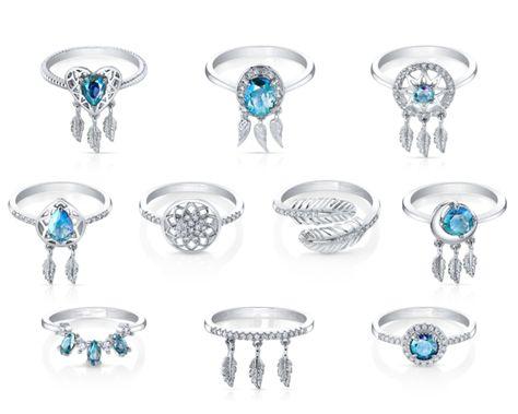 Dreamcatcher - Jewel Candle – Fragrant Jewels