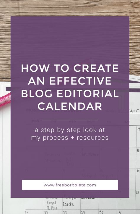 189 best Editorial Calendar images on Pinterest Books, Blogging - steps for creating a grant calendar