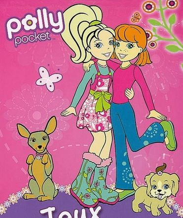 Polly Pocket Wallpaper 2000s Polly Pocket Retro Poster Indie Drawings