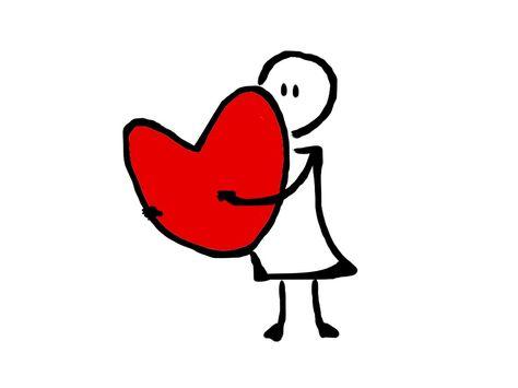Liebe, Herz