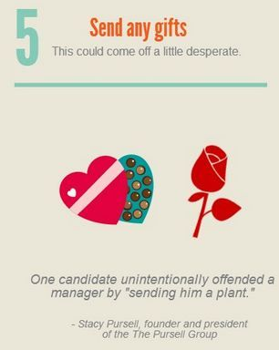 Thank You Note Mistakes Infographic  Culture Of Your