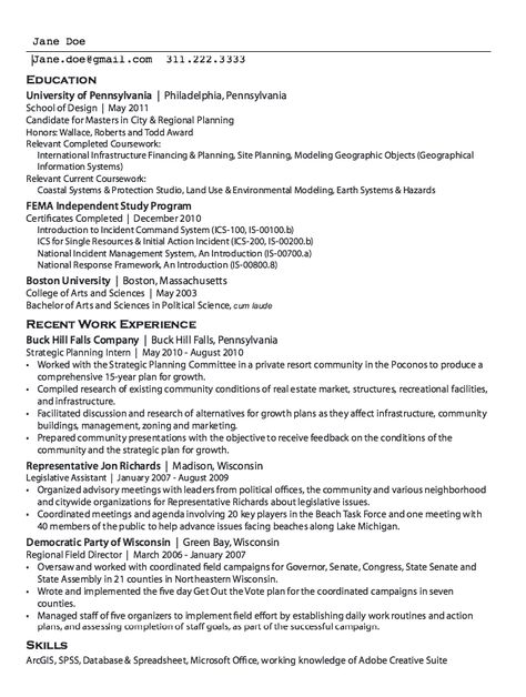 Sample Outline Legislative Assistant Resume -    resumesdesign - optimal resume login