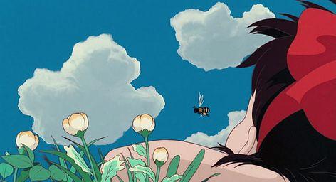 HD wallpaper: Movie, Kiki's Delivery Service