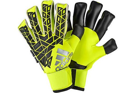 a217aacc2 adidas Ace Trans Fingersave Pro Keeper Gloves. Grab yours right now from  SoccerPro!