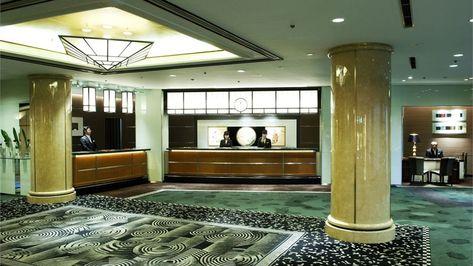 HOTEL UNIZO Tokyo Shimbashi | Japan Tokyo | Pinterest