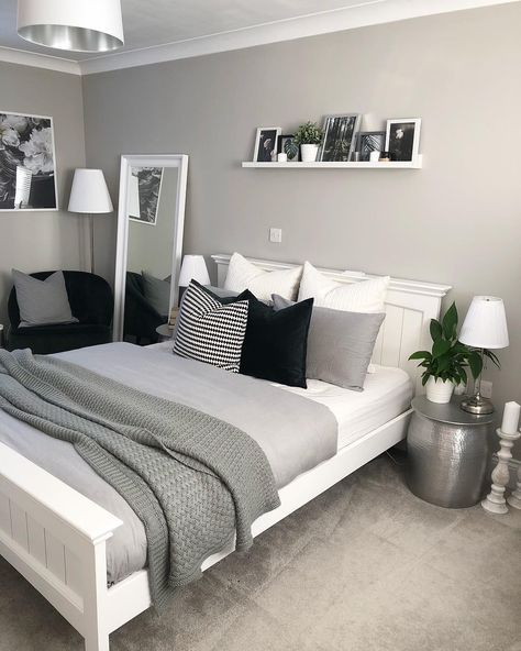 68 Trendy Ideas For Bedroom Ideas For Small Rooms Modern Desks Bedroom Interior Small Room Bedroom Bedroom Design
