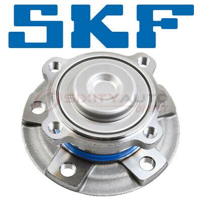 Details About Skf Wheel Bearing Hub Assembly For 2014 2016 Bmw M235i 3 0l L6 Axle Hub Vw In 2020 Skf Bmw Gran Coupe