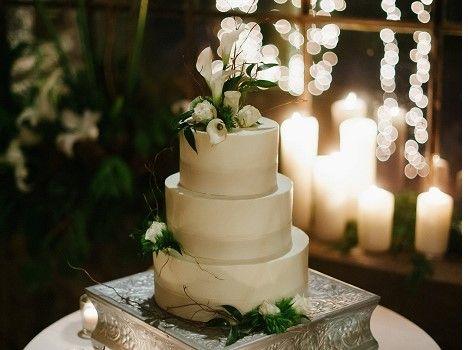 Hollyhedge Estate Wedding Cake M2photography Weddingcakes