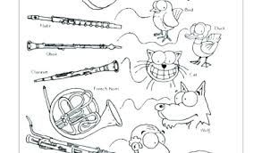 Image Result For Peter And The Wolf Coloring Sheets Coloring Sheets Wolf Color