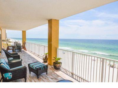 Tropic Winds 3 Bedrm W 2 Beachfront Masters 6th Fl With Oversize Balco Panama City Panama Panama City Beach Beautiful Interiors