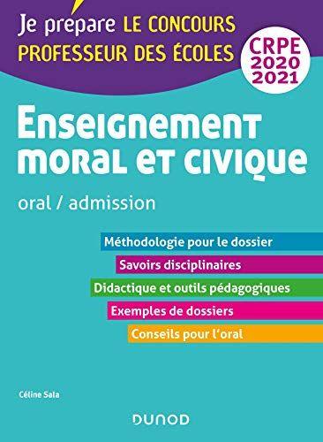 Telecharger Enseignement Moral Et Civique Oral Enseignement Oral Professeur Des Ecoles