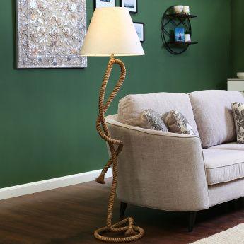 Buy Lighting From Homecentre اضاءة لغرف المعيشة مصابيح السقف مصابيح الطاولة هوم سنتر السعودية Floor Lamp Home Decor Room Decor